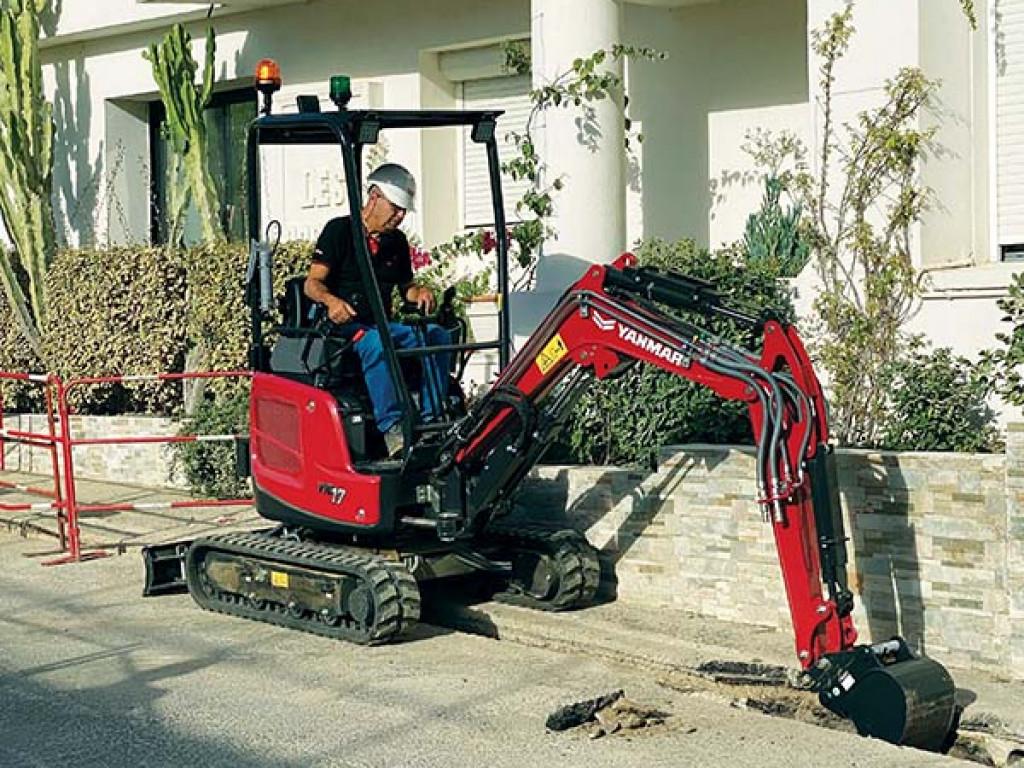 Geräteverleih Wetterau GmbH
