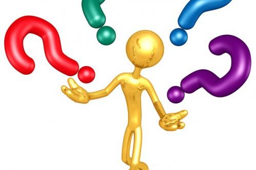 Fragen, die Führungskräfte stellen sollten!