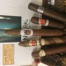 Casagrande Cigar Tasting