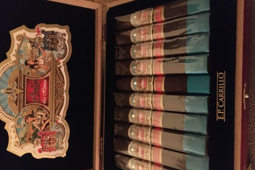 April news cigars 2020