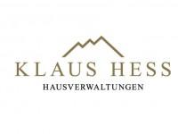 Klaus Hess Hausveraltung Mitteilung zum Corona Virus.