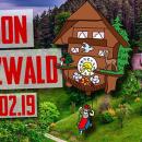 Sensation Schwarzwald