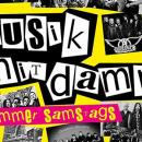 Musik mit Dampf - mit DJ Pommes 21+