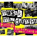 Musik mit Dampf (DJ Pommes)