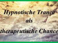 Buch-Vorankündigung: Hypnose in der therapeutischen Praxis