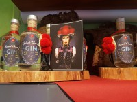 Black Cherry Gin - Neu bei uns im Ladengeschäft -
