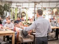Management - Lounge für Führungskräfte in Ettenheim