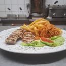Oberharmersbach - Naxos - Mittagstisch