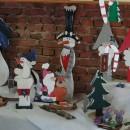 Weihnachtsmarkt - rund um den See