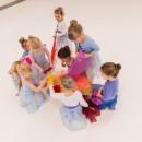 Eltern / Kind Tanz ab ca 2 Jahre
