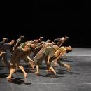 Contemporary Tanz (Zeitgenössischer Tanz)