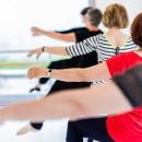 Ballett für Erwachsene 55 Jahre+