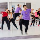 Hip Hop für Teenies+Erwachsene