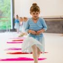 Ballett im Kindergartenalter