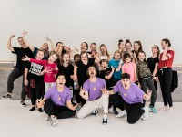 Hip Hop und Breakdance
