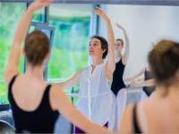Darf ich bitten? Tanzschule Meineke Dance Academy