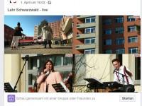 So erstellen wir professionelle Livestreams von Konzerten