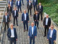 Gewinnblick GmbH investiert zusammen mit der Volksbank in der Regio Ortenau in die Zukunft der Kassenbranche.