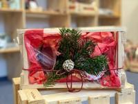 Noch schnell Weihnachtsgeschenke für Deine Liebsten besorgen?