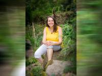 """""""Des isch doch normal..."""" - Melanie Göppert, Naturseifenexpertin"""