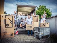 Wussler Umzüge GmbH ist TOP UNTERNEHMEN DEUTSCHLAND!