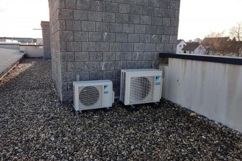 Energetische Klimaanlagen bei www.klima-brothers.de