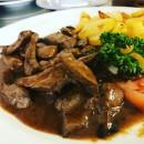 Orschweier - Gasthaus Krone - Mittag- und Abendessen