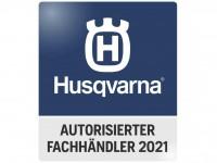 autorisierter Husqvarna Fachhändler!