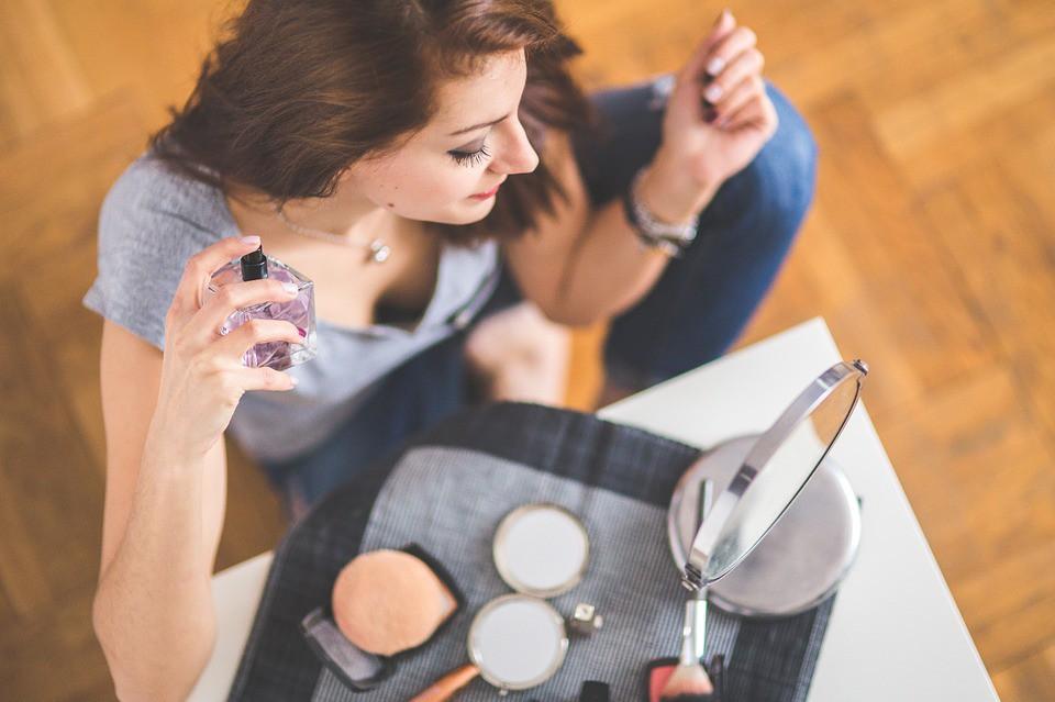 Kosmetik Parfumerie Eckmann