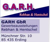 GARH - Gewerbeschau Erding - Gewerbeschau Markt Schwaben