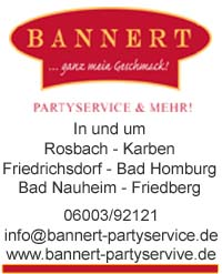 Bannert Partyservice