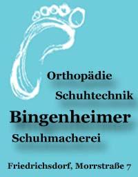 Schuhmacherei Bingenheimer
