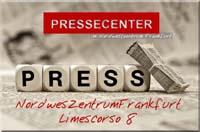 Pressecenter im NordWestzentrum