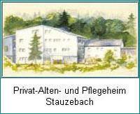 Privates Altenheim Stauzebach