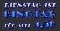 Dienstag Kinotag Haar und Ottobrunn