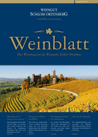 Weingut Schloss Ortenberg