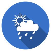 Wetter für Ihre Region