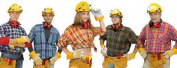 Bauen, Renovieren, Sanieren