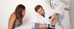 Orthopädie - Sanitätshaus