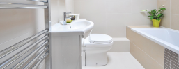 Sanitär + Heizungsfachbetrieb