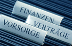 Vermögensplanung, Altersvorsorge, Versicherungen, Geld