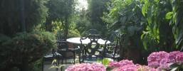 Garten - Balkon - Terrasse