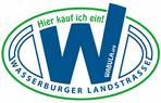 Wasserburger Landstra�e - da lohnt das Bummeln