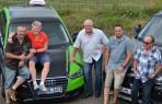 Ein starkes Team die Fahrschule Lo Conte aus Kappel-Grafenhausen