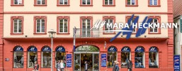 Mara Heckmann e.K. shoes & fashions in Offenburg