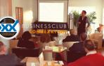 Mitglieder des Businessclubs Connexxtion Bühl