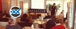Mitglieder des Businessclubs Connexxtion B�hl