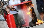 Die Zauberformel für Brandschutz