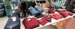 Herbst-Kleiderwechsel - Wohin geht der Modetrend?