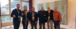 Führungsteamwechsel im BNI Unternehmerteam SALMEN